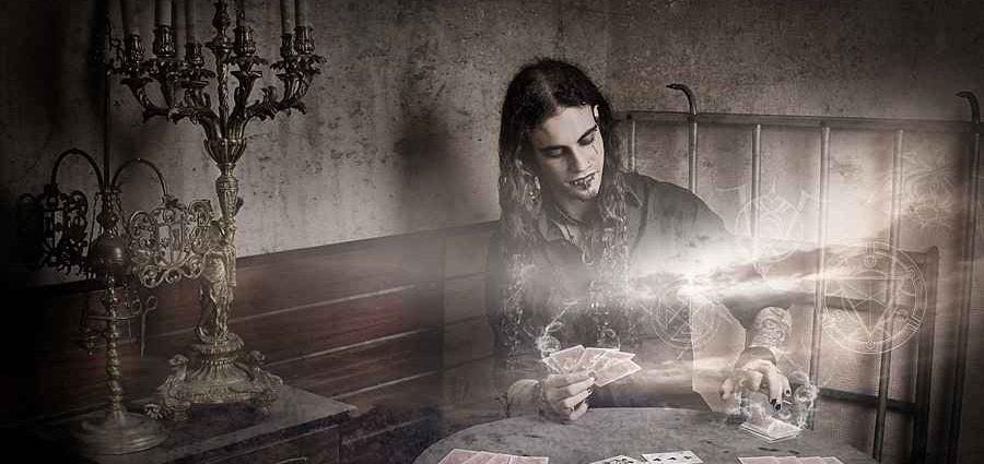 Мрачные работы Ребеки Сарай