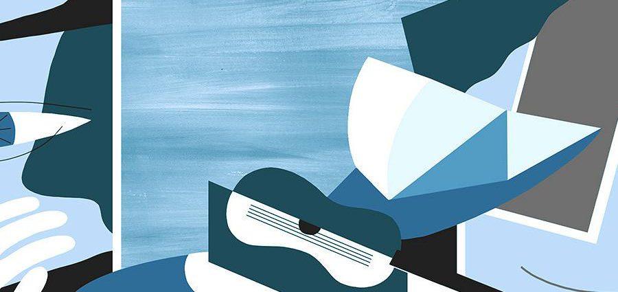 Пикассо: творец и разрушитель. Книга Стасинопулос-Хаффингтон (статьи)