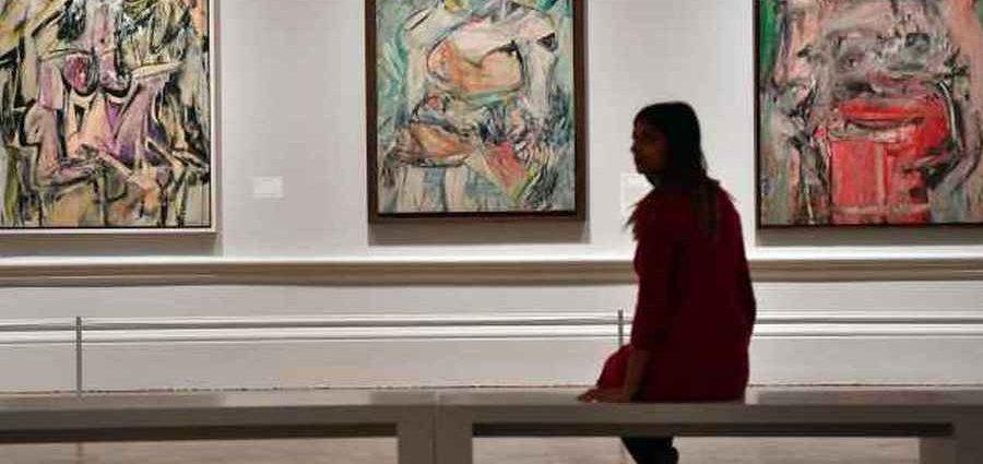 30 самых влиятельных современных художников