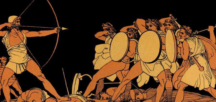 Фотографическая Одиссея длиною больше века