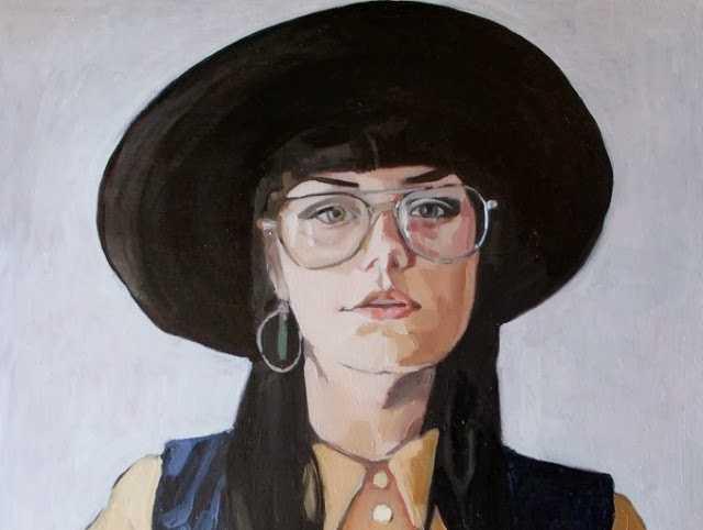 Портреты. Erin Fitzpatrick 82