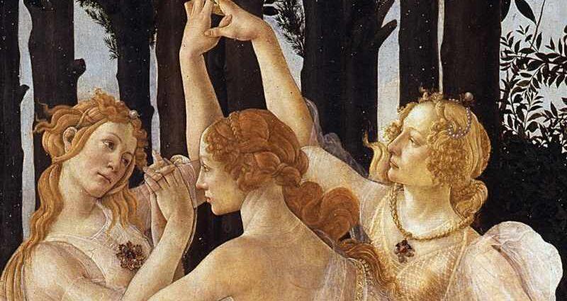 Искусство и любовь в эпоху Ренессанс (статьи)