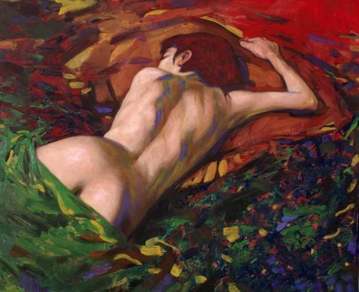 Эротическое искусство. Мощные композиции. Olivier Payeur 16+ 1