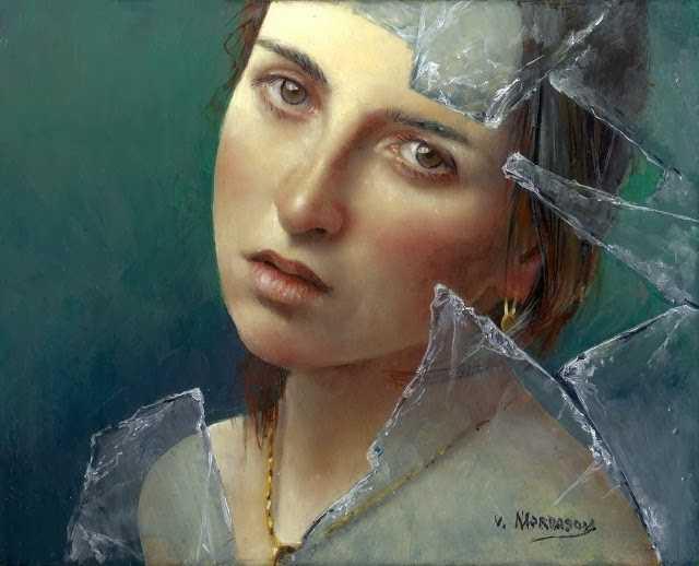 Радость живописи. Victor Mordasov 171