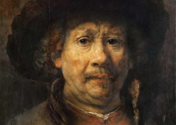 Жизнь Рембрандта ван Рейна (статьи) 1