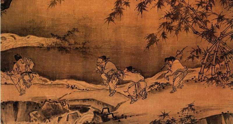 Искусство Китая (статьи) 1