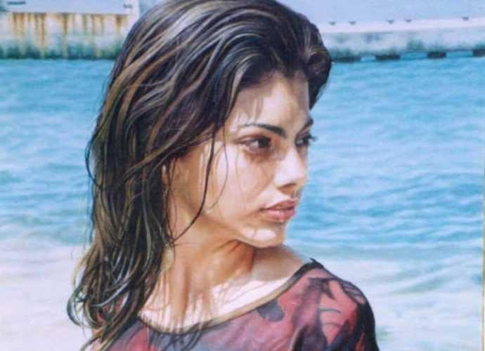 Jorge Ignacio Nazabal. Современный кубинский художник 21