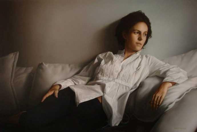 Alejandro Rosemberg. Современный аргентинский художник 79
