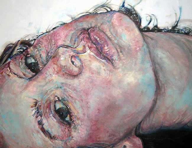 Многогранный художник. Andrew Salgado 195