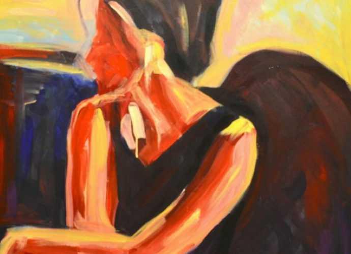Axel Rodriguez Martinez. Кубинский художник 167