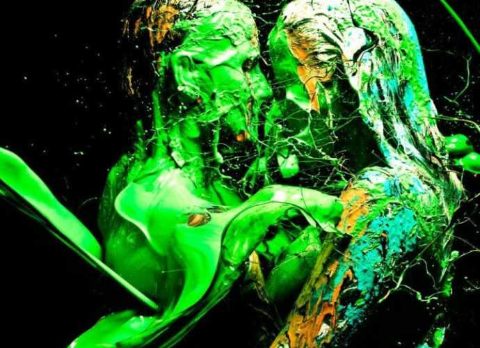 Sexual Colours. Gabriel Wickbold 47