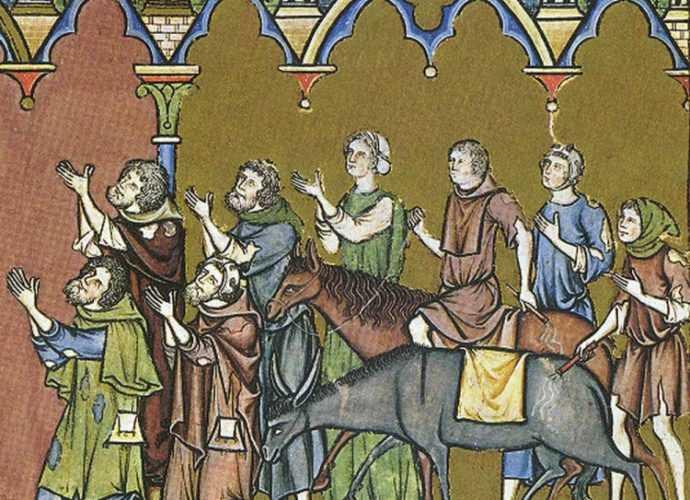 Искусство и смерть в средневековой Византии (статьи) 52