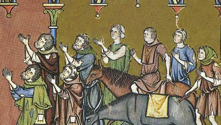 Искусство и смерть в средневековой Византии (статьи) 1
