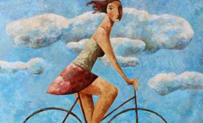 Современный испанский художник. Didier Lourenco 1