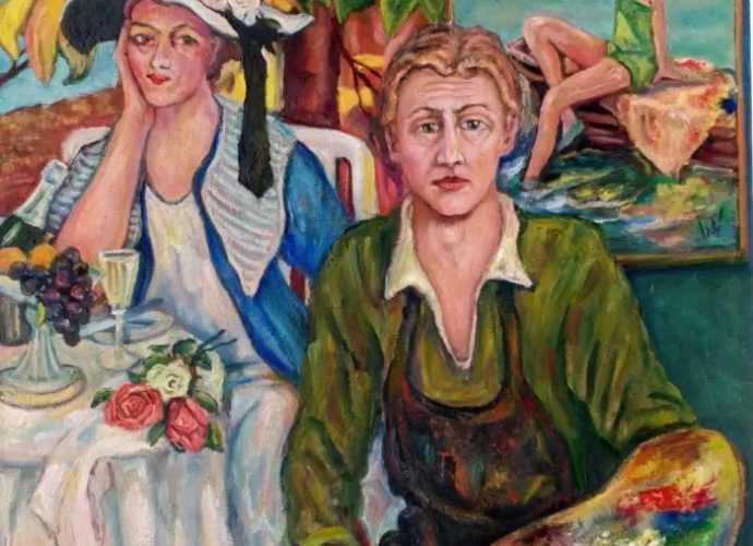 Российский художник. Андрей Аллахвердов 42