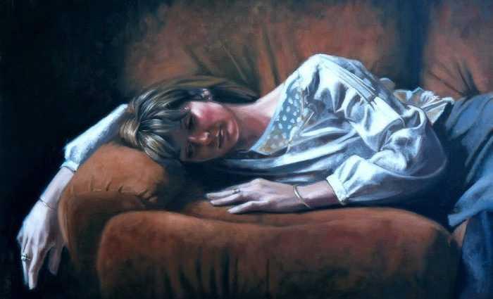 Французский художник. Laurent Botella 1