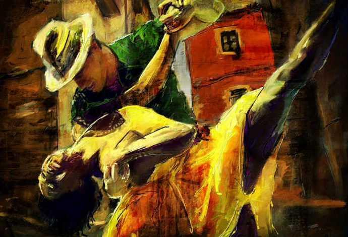 Цифровая живопись. Marius Markowski 33