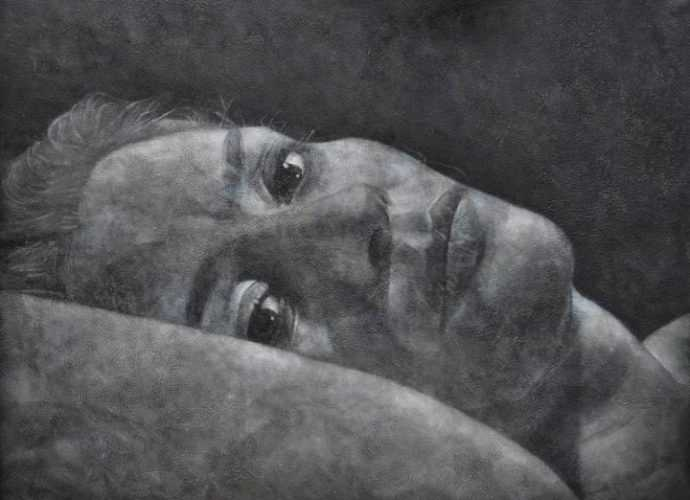 Mustafa Ozbakir. Современный художник из Турции 10