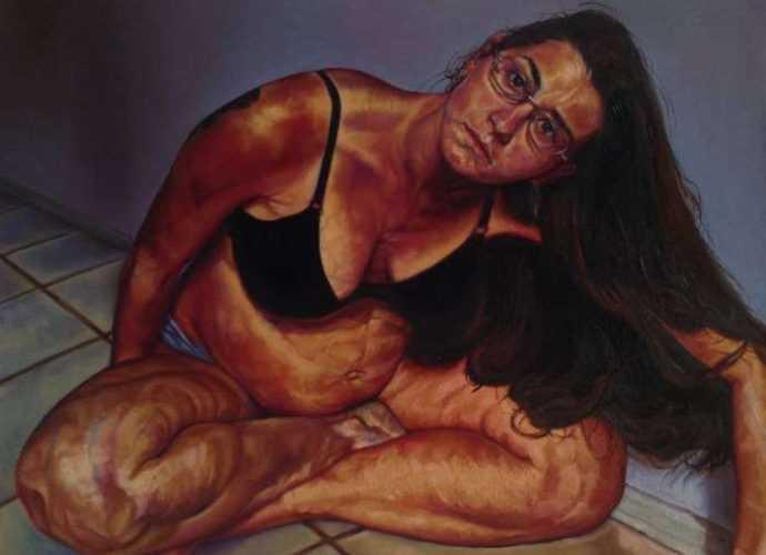 Бразильский художник. Anderson Santos 410