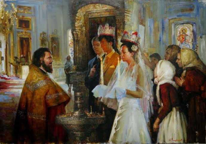 Красота женщины. Андрей Карташов 126