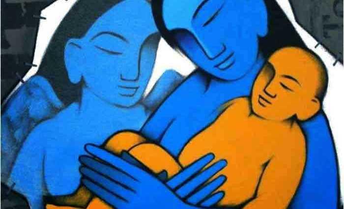 Язык тела. Avinash Manekar 1