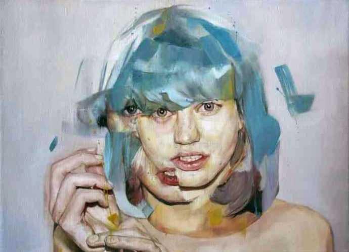 Туманные и неясные образы. Benjamin Garcia 59
