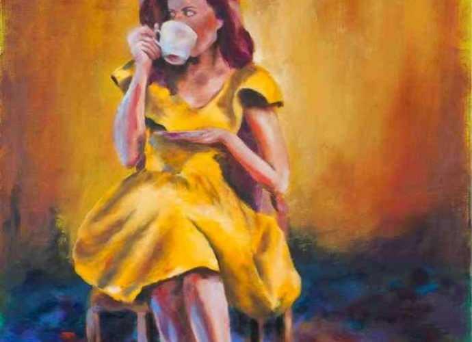 Простые и непритязательные сюжеты. Fanny Horowitz 65