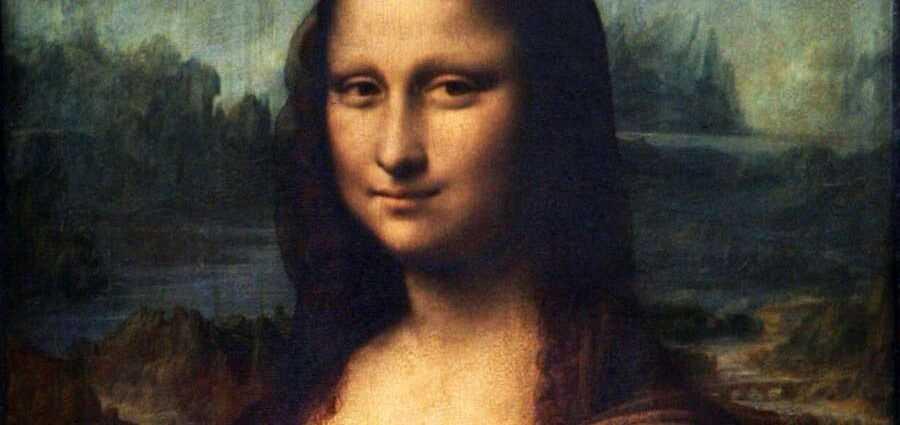 Итальянский эксперт заявил, что Мона Лиза - андрогин 1