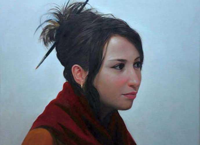 Тёплые тона. Lamine Azzouzi 7