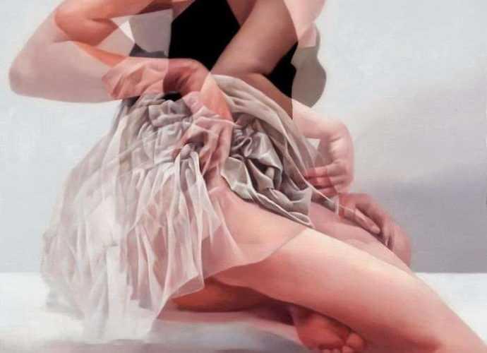 Вуайеристская привлекательность. Lee Horyon 158