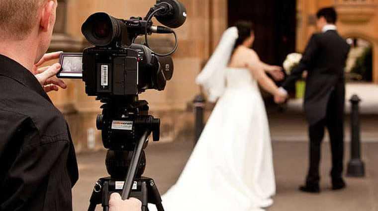 Почему не каждый фотограф может снимать свадьбы 1