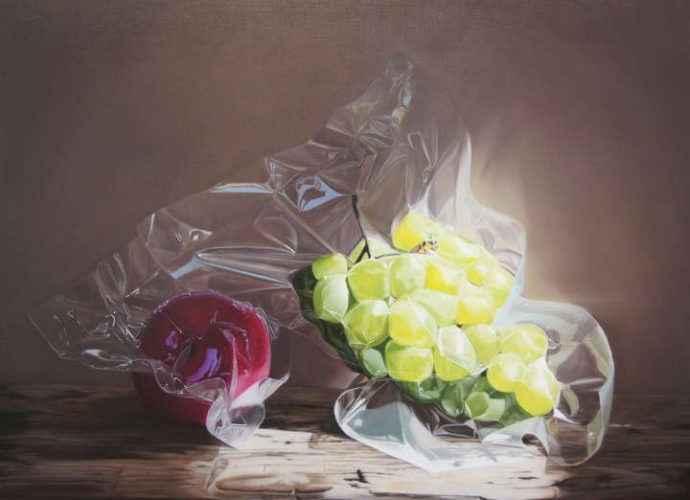 Реалистичные натюрморты Vesna Bursich 88
