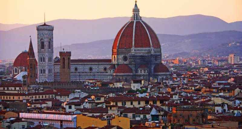 Архитектура Италии эпохи Ренессанс 1