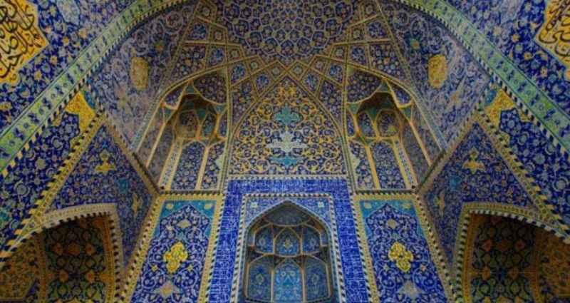 Исламское искусство и культура и Венеция 1