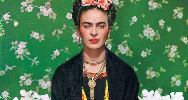 Фрида Кало – творчество мексиканской художницы в пяти аспектах 1