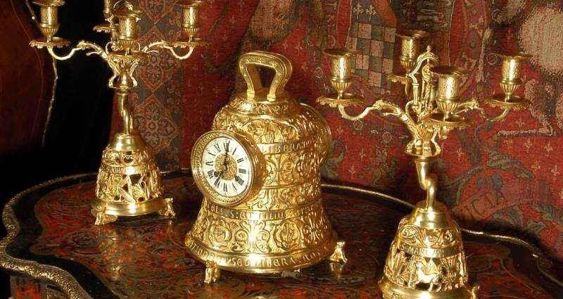 Старинные вещи и изделия – ценный и дорогостоящий антиквариат 1