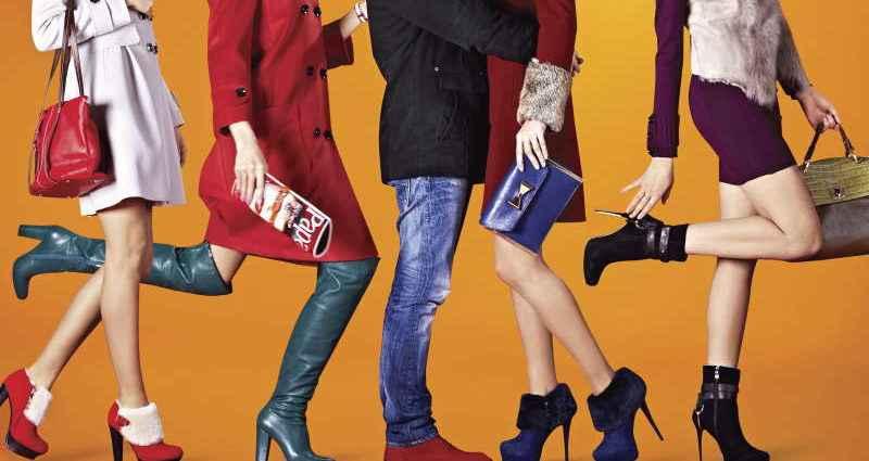 """""""Буду В Моде"""" - Обзор сайта по поиску одежды и обуви со скидкой 1"""
