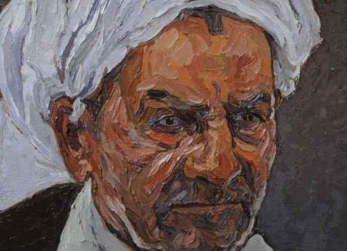 Истинный смысл портрета. Andrea Ortuno 148