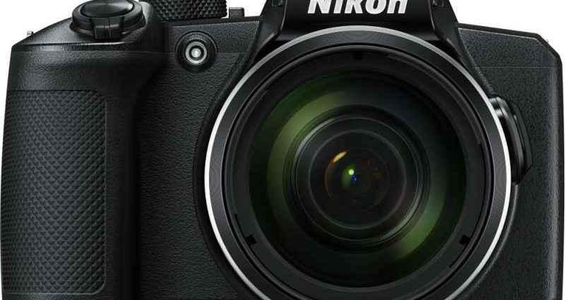 Фотоаппараты от Nikon 1