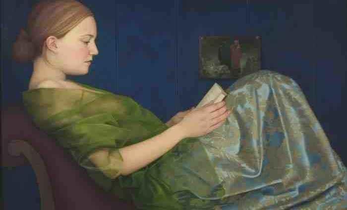 Женщины, мир и гармония. Ellen de Groot 1