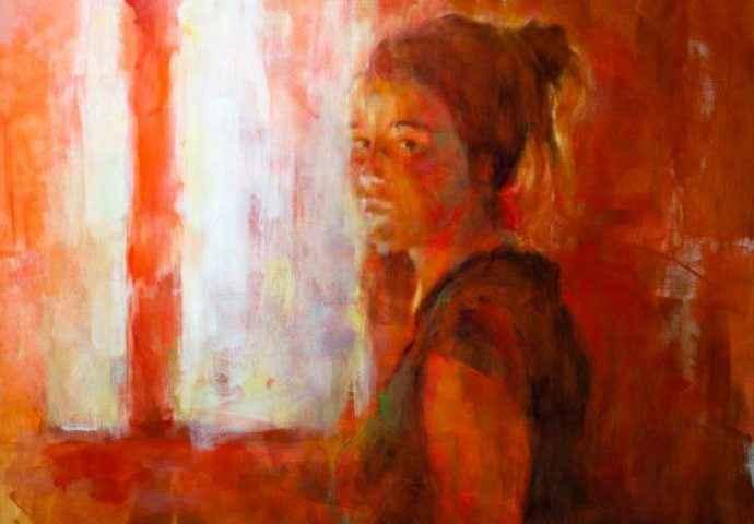 Чилийский художник. Fernanda Cataldo 62