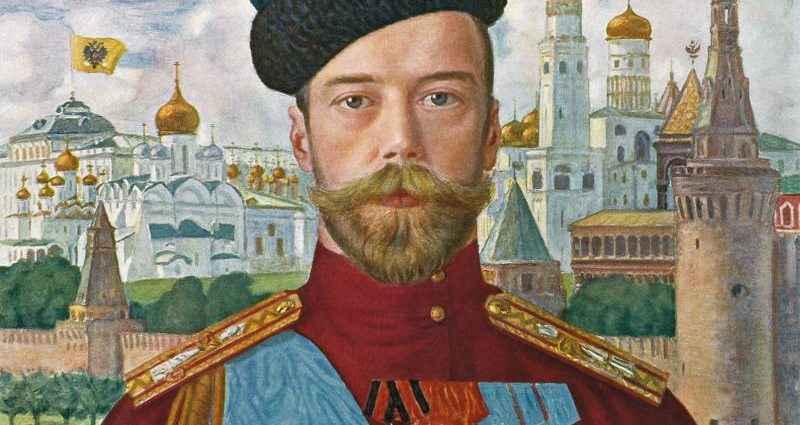 Достижения русского портрета за сто лет 1