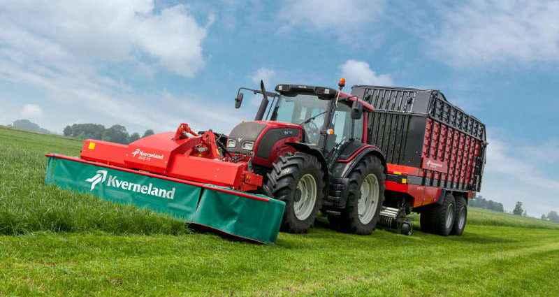 Усовершенствованная сельхозтехника для эффективной работы 1