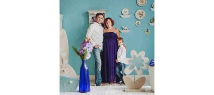 Семейный фотограф 1