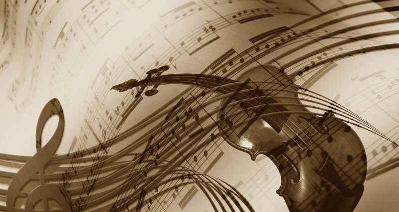 Музыка – величайшее искусство. Учимся играть на синтезаторе 1