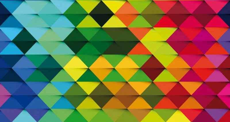 Геометрическая абстракция 1