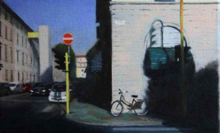 Американский художник. Brian Smyth 1
