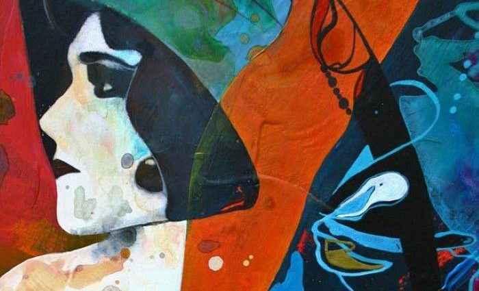 Живописный атлас мира. Carole Bressan 1