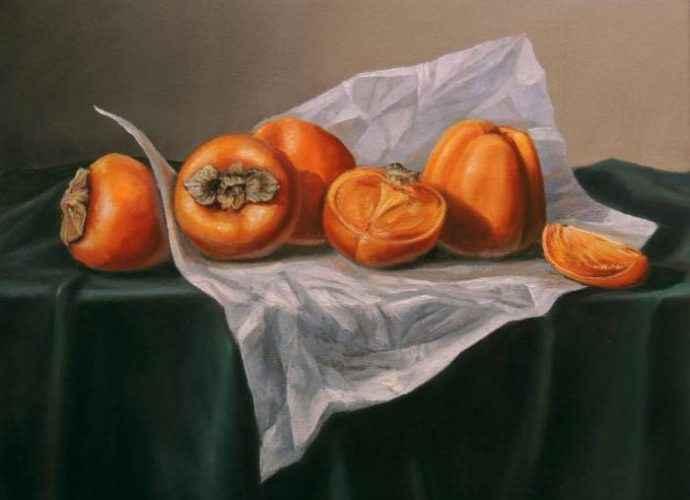 Литовский художник. Diana Janson 96