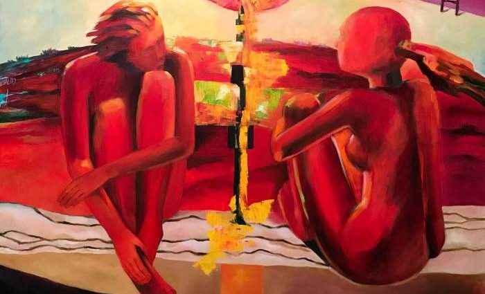 Женщины, города, природа и эмоции. Dmitry King 1